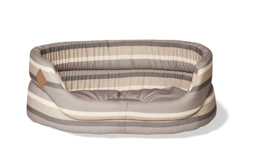 Danish Design Rambla Slumber Dog Bed, 40-inch