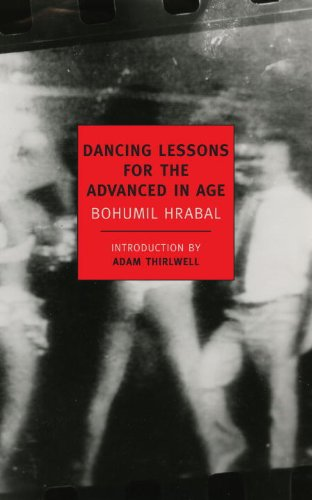 Dancing Lessons for the Advanced in Age (New York Review Books Classics)