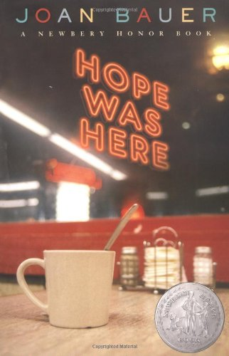 Hope Was Here