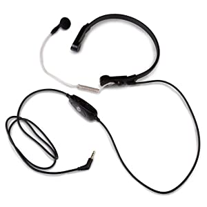 Xbox 360 Special Forces Headset by CTA Digital