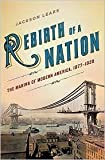 img - for Rebirth of a Nation 1st (first) edition Text Only book / textbook / text book