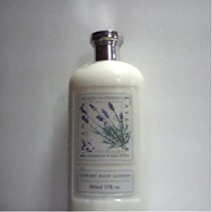 Asquith & Somerset Luxury Body Lotion 500 Ml