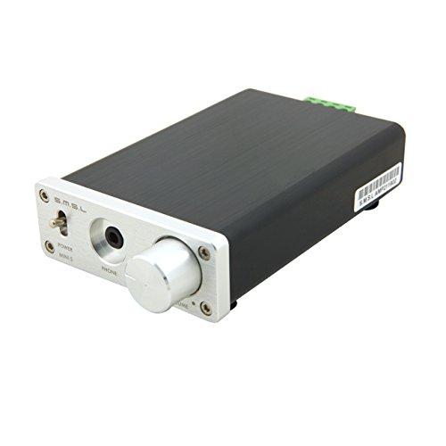 SMSL MINI 5 ( 2 x 50 W ) Amplificatore stereo progettato per Amplificatore