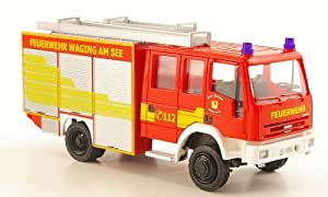 Amazon.com: Iveco Magirus EuroFire TLF 16/25, Fire department Waging