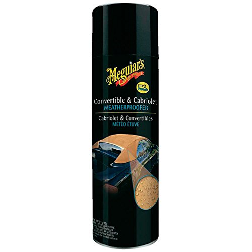 Meguiars-73335-Gold-Class-Spray-Anti-Invecchiamento-Capotte