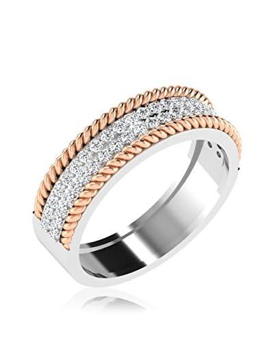 Friendly Diamonds Anello
