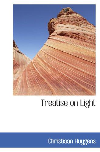 Tratado sobre la luz