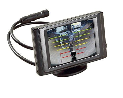 Hopkins 50002 Smart Hitch Backup Camera System (Trailer Hitch Camera compare prices)
