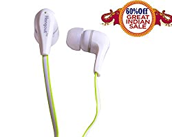 Hangout HO-005 Headset (White)