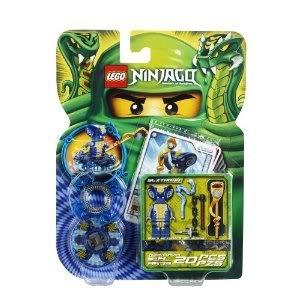 Amazon.com: Toy / Game Wonderful LEGO Ninjago Slithraa