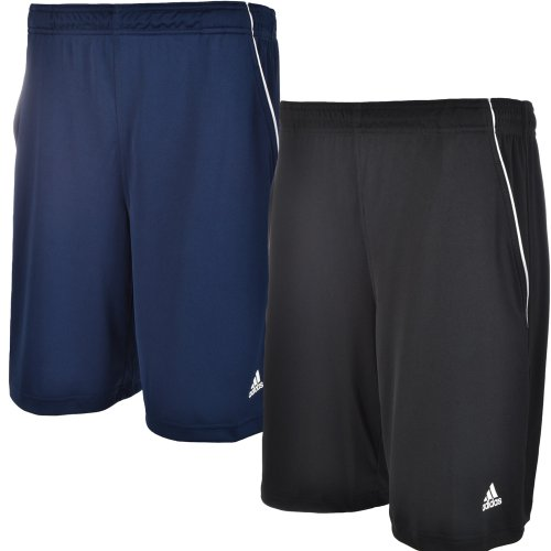 Adidas Climalite Mens Bermuda Tennis Shorts