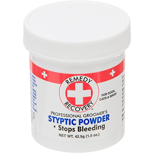 Cardinal-Laboratories-Remedy-and-Recovery-Professional-Groomers-Styptic-Powder-for-Pets