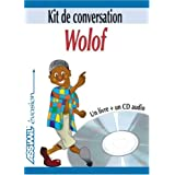 Wolof ; Guide + CD Audiopar Collectif