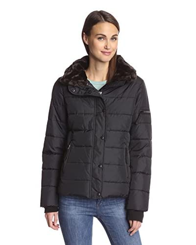 S13/NYC Women's Lafayette Quilted Puffer Jacket