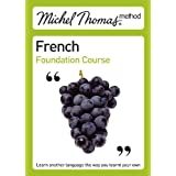 Michel Thomas Foundation Course: French (Michel Thomas Series)by Michel Thomas