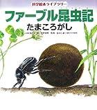 ファーブル昆虫記 (たまころがし) (科学絵本ライブラリー)