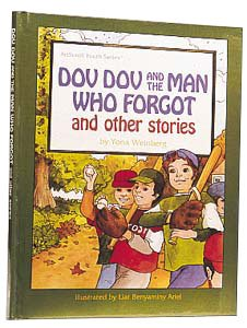 Dov Dov and the Man Who Forgot