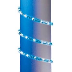 NOMA/INLITEN-IMPORT 55042-88 9-Feet Rope Light Set