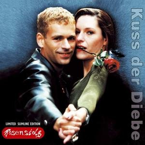 Rosenstolz - Kuss der Diebe (Limited-Slimli - Zortam Music