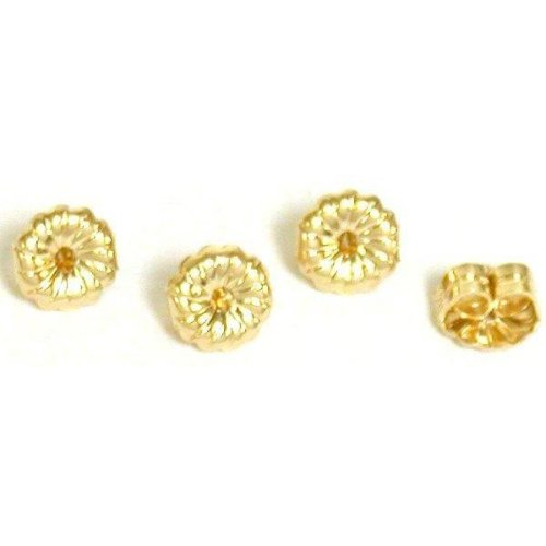 Lock Back Earrings - Compare Prices, Reviews and Buy at Nextag