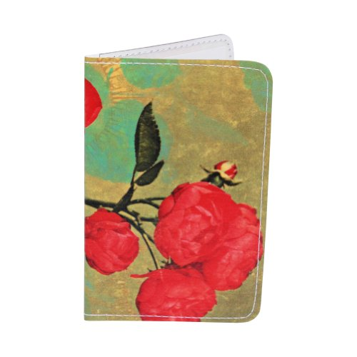 Darling Rose Business, Credit & ID Card Holder