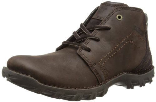 Cat Footwear TRANSFORM P714362, Scarpe basse uomo, Marrone (Braun (blackout)), 45
