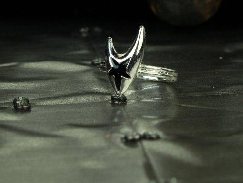 star-trek-command-insignia-anello-a-fascia-nuovo-colore-argento-r6
