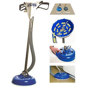 Hydro-Force SX-15 Hard Surface Cleaning Tool AW105 Spinner Wand () (Steam Cleaning Wand compare prices)