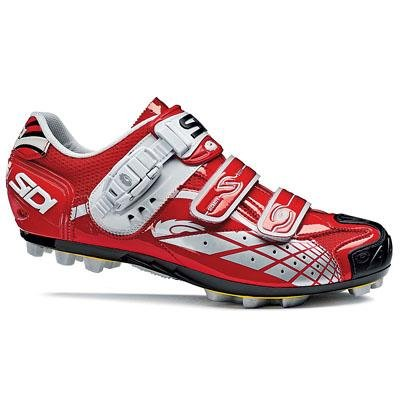 Sidi 2013 Men's Spider SRS Mesh Mountain Cycling Shoes