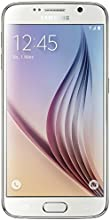 Samsung Galaxy S6 Smartphone (5.1 Zoll Touch-Display, 32 GB Speicher, Android 5.0) weiß