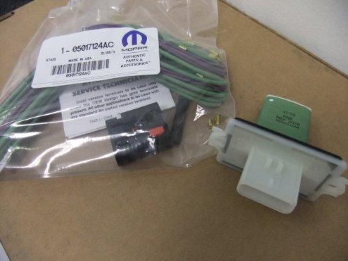 01 02 03 04 durango blower motor resistor wiring mopar for 2001 dodge durango blower motor
