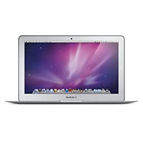 Apple MacBook Air MC505LL/A 11.6-Inch Laptop (OLD VERSION)