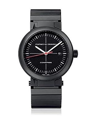 Porsche Reloj automático Man 6520.13.41.0270 39.0 mm
