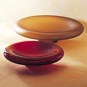 Salviati Fiesolani Red Dish