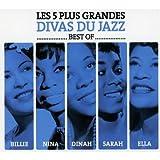 echange, troc Compilation, Billie Holiday - Les 5 Plus Grandes Divas Du Jazz