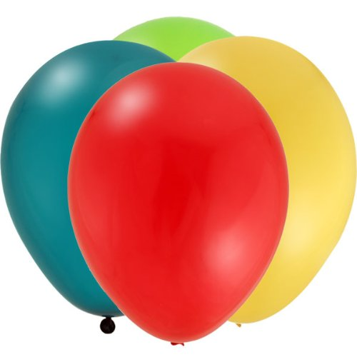 Dr. Seuss Coordinating Latex Balloon Set (24) - 1