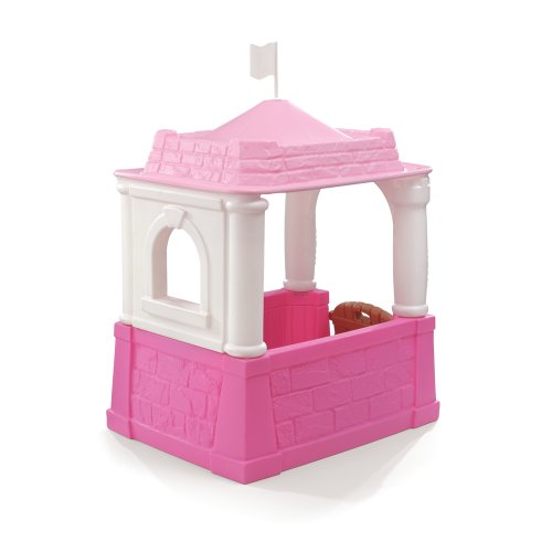 The Step2 Company Princess Castle Playhouse