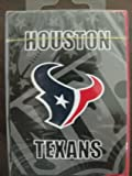 Houston Texans Poker Playing Cards at Amazon.com
