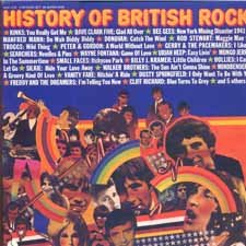 Bee Gees - History Of British Rock - Zortam Music