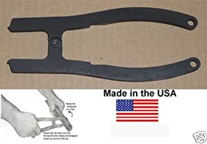 M1 Garand Handguard Clip Pliers