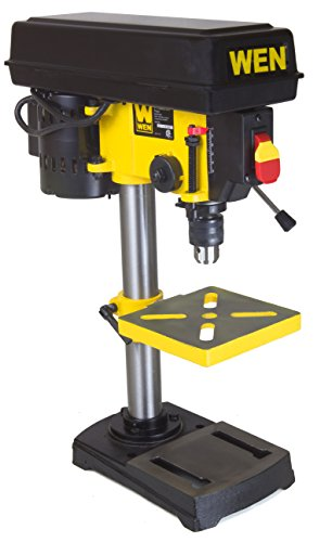 Cheap WEN 4208 8-Inch 5 Speed Drill Press