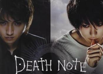 Death Note - 映画ポスター - 27 x 40