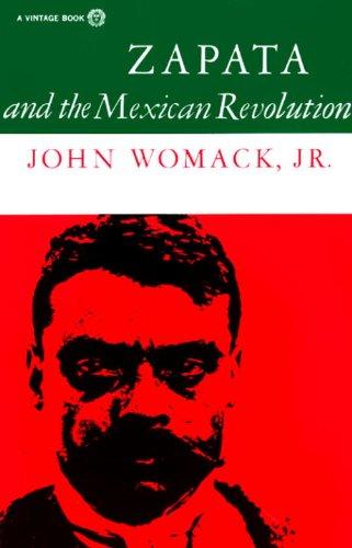 Zapata and the Mexican Revolution