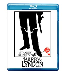 Barry Lyndon (BD) [Blu-ray]