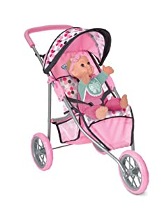 Graco Expedition Jogger
