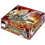 【Amazonの商品情報へ】ミラクルバトルカードダス 超激闘編 ドラゴンボール改 「究極の合体戦士」 ブースターパック DB05 BOX