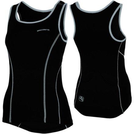 Buy Low Price Giordana Silverline Tank Top – Sleeveless – Women's (B003N6T63U)