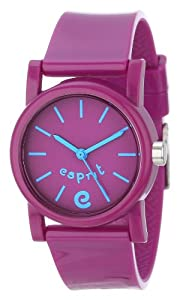 Esprit Kids ES105324003 Super-E Fashion Analog Quartz Watch