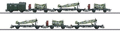 marklin-45090-tren-modelo-para-el-transporte-de-aviones-del-reich-ferrocarriles-alemanes-drg-periodo