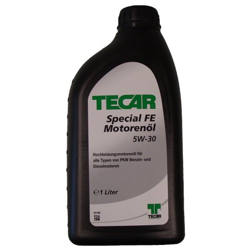 1-litro-tecar-Special-FE-olio-motore-5-W-30